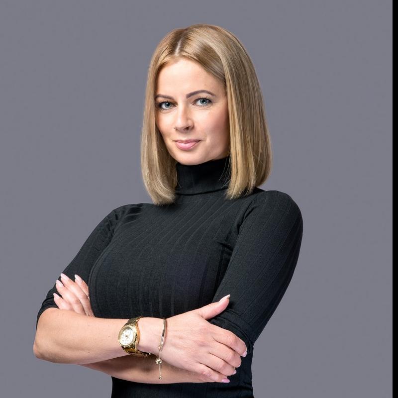 Agata Chorążewska
