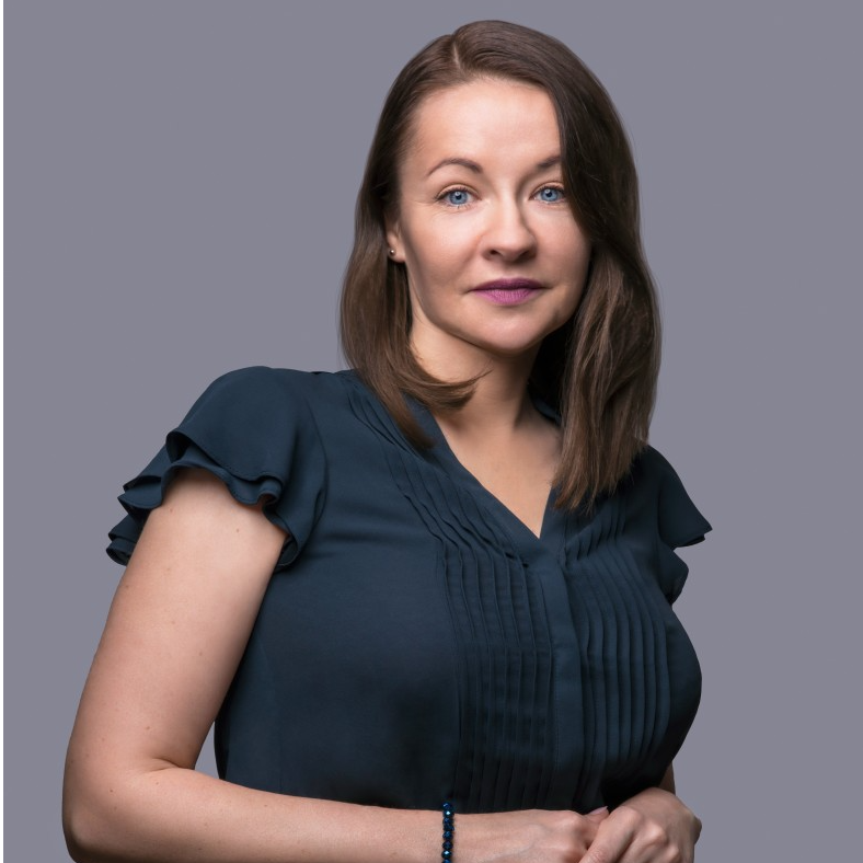 Paulina  Polak