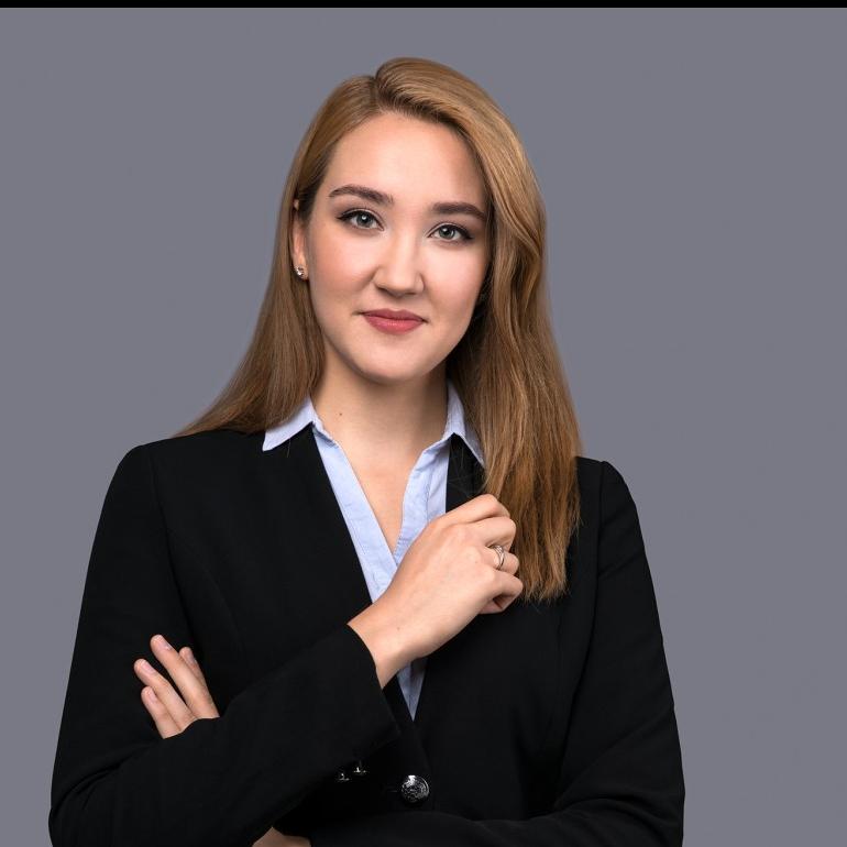 Natalia Małek
