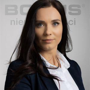 Justyna Mandziejewska