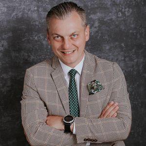Adrian Kuś