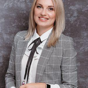 Justyna Jarecka
