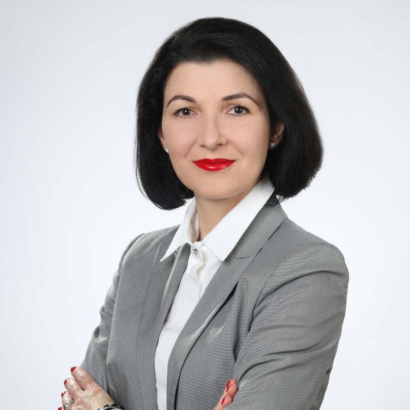 Magdalena Jernaś