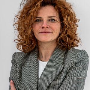 Joanna Skorupska
