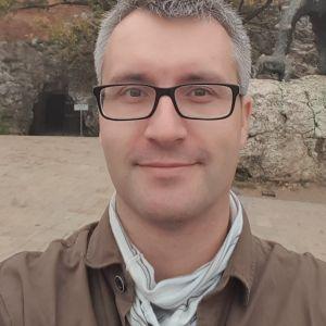 Tomasz Liszka