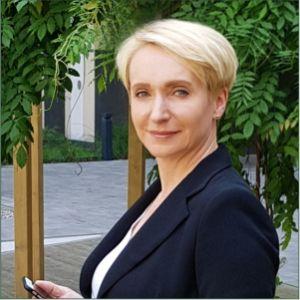 Bogusława Morawska