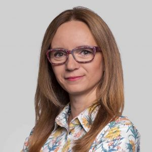 Sandra Kokocińska