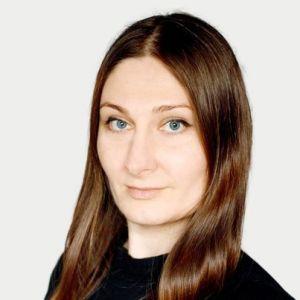 Marta Sękowska-Kulińska