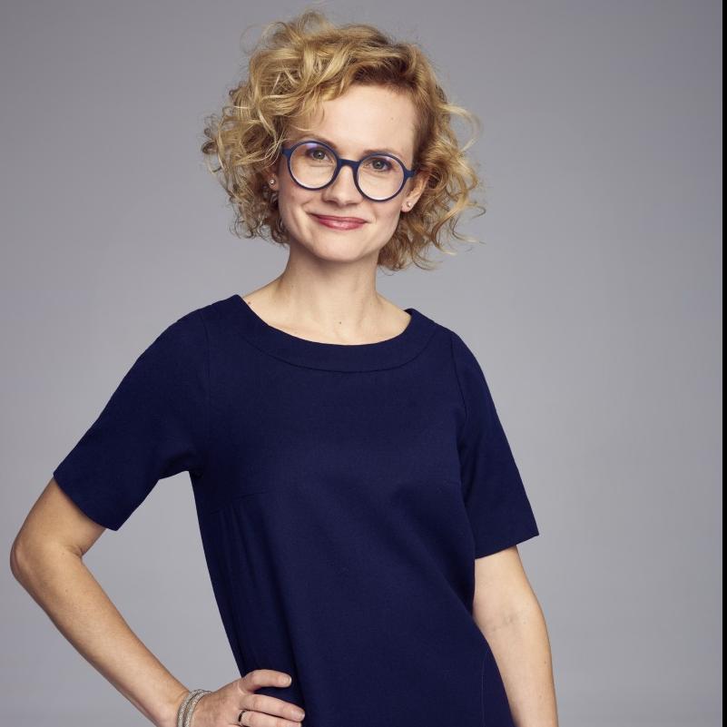 Dominika Sadowska-Nowak