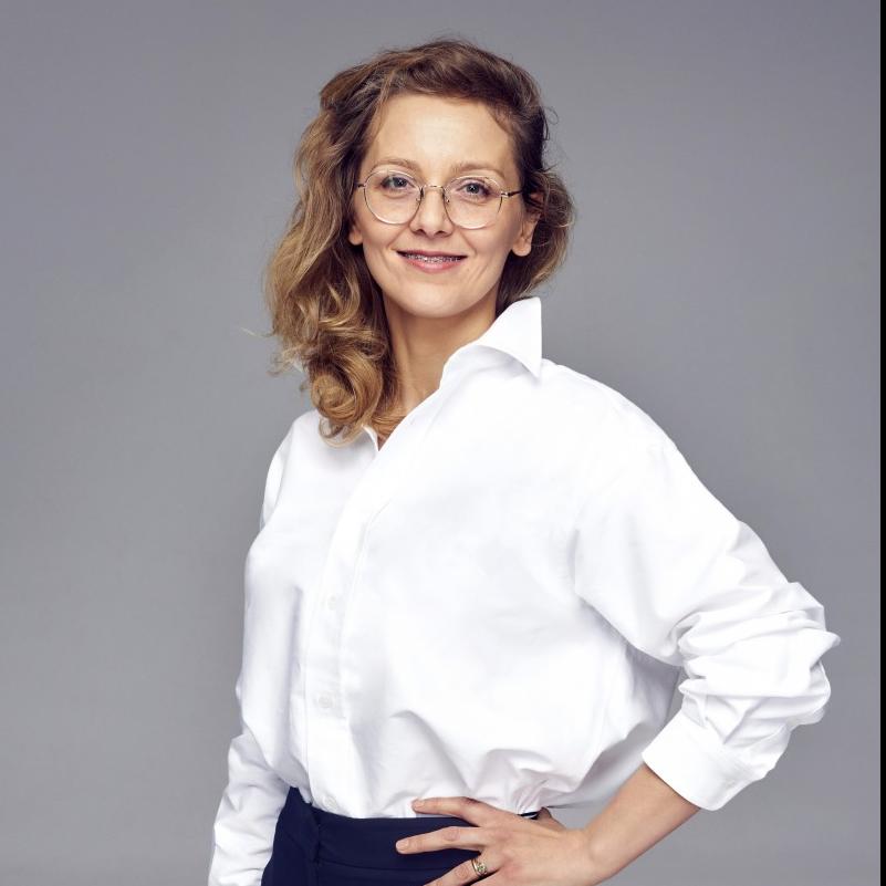 Agnieszka Mieczyńska