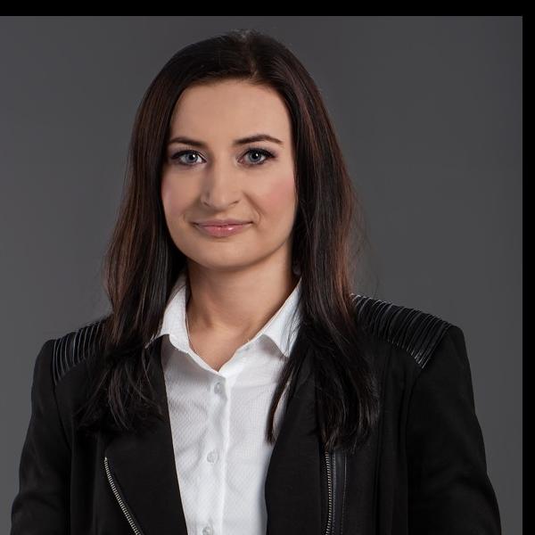 Magdalena Kubińska