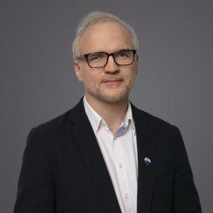 Krzysztof Szymańczyk