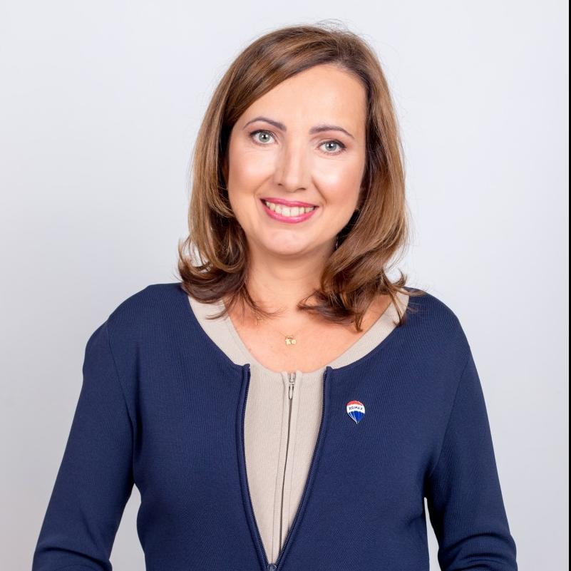 Iwona Łepkowska