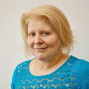 Jolanta  Jaroszewicz