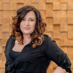 Olga Garbarczyk - Kaźmierczak