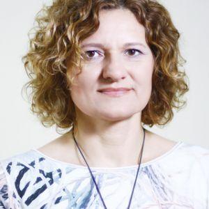 Małgorzata Grzybek