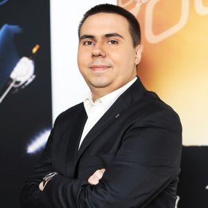 Michał Leonow
