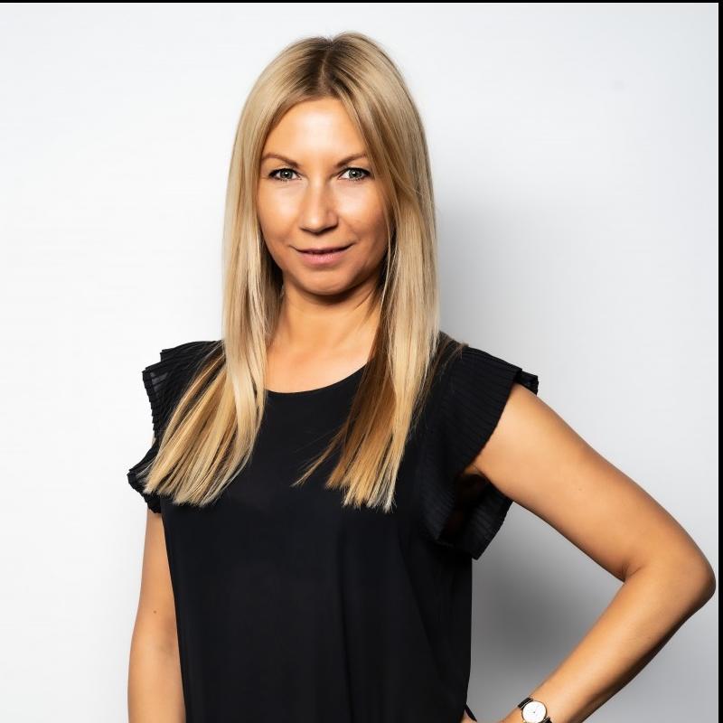 Katarzyna Krystkowiak