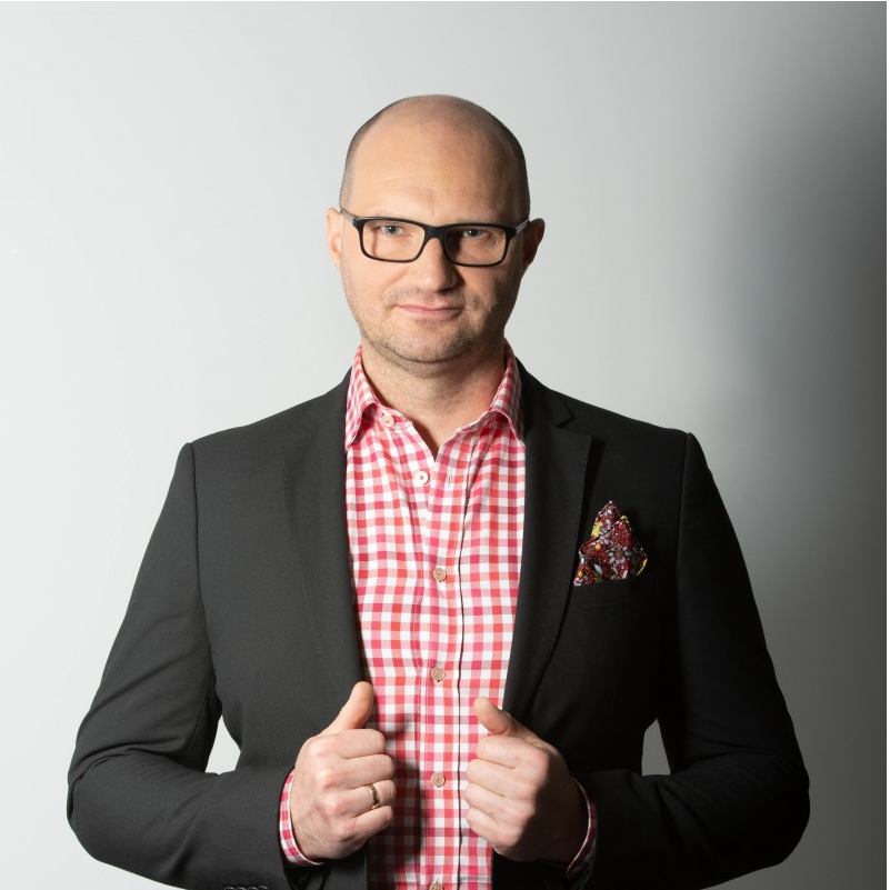 Marcin Gapski