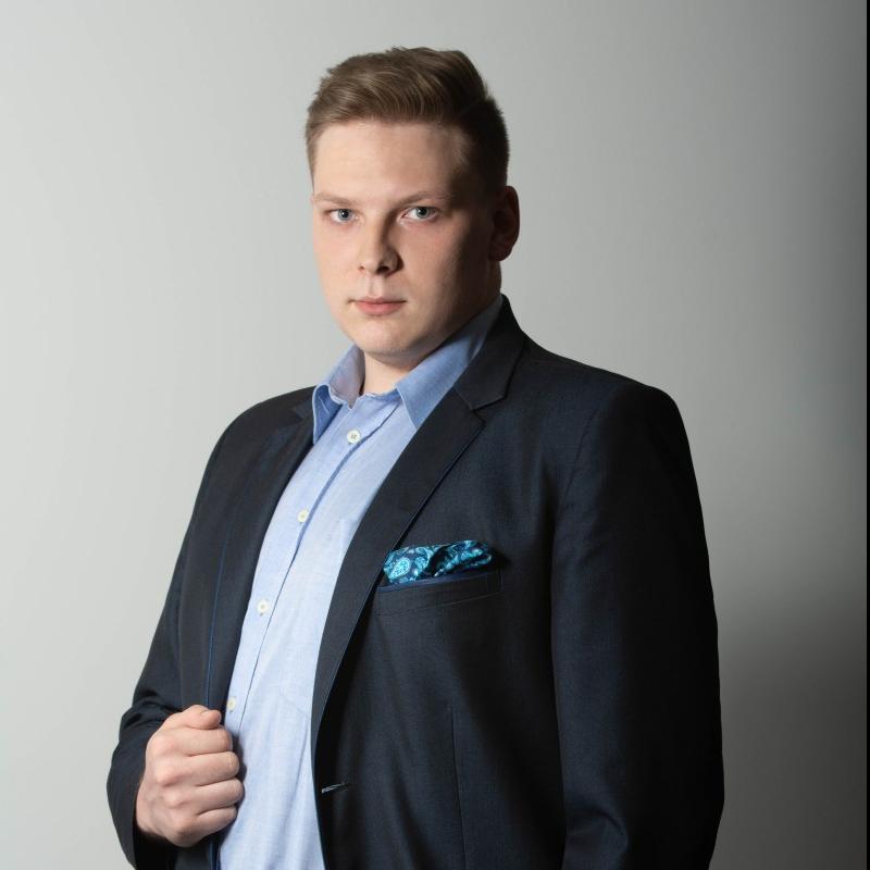 Daniel Frąckowiak