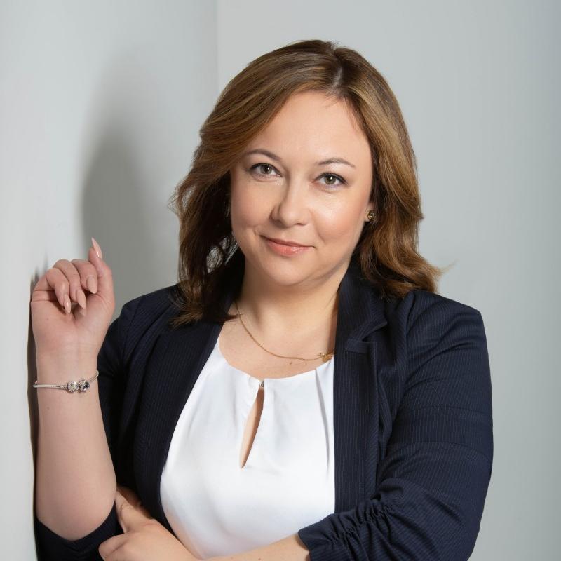 Danuta Olszewska