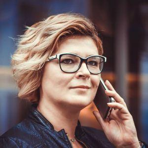 Anna Rożnowska