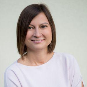 Monika  Lisiak