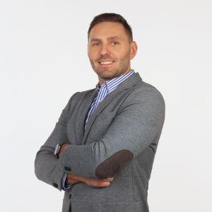 Damian Potrzebowski