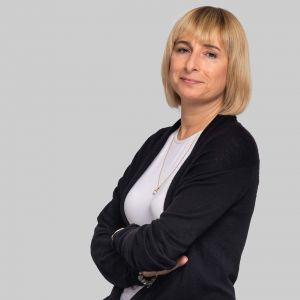 Ewa Krzywańska-Plak