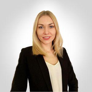 Sylwia Gronek