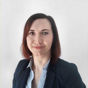 Natalia Adamaszek
