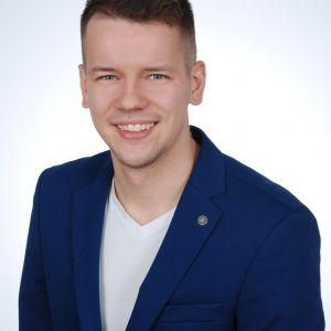 Kamil Tomaszowski