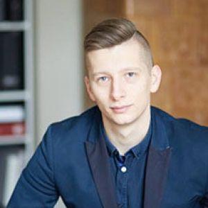 Maciej Pacholec