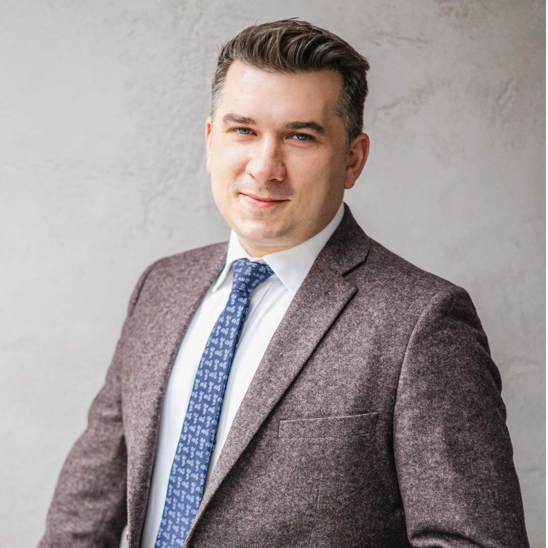 Szymon Szulc