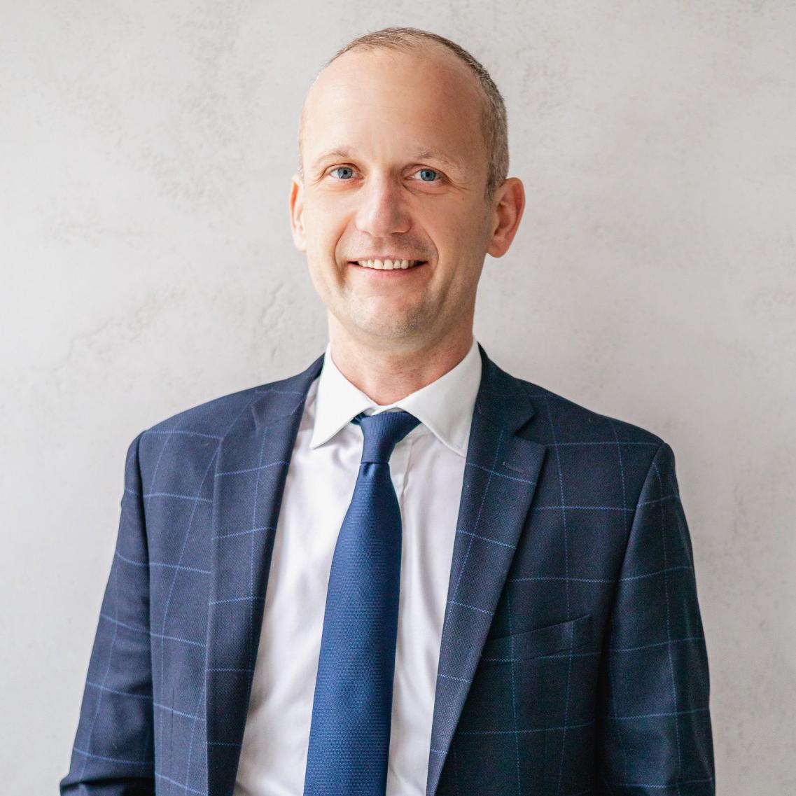 Arkadiusz Szmagaj