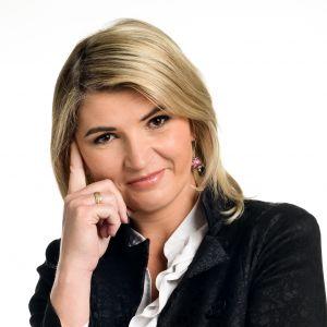 Agnieszka  Szałęga-Gazda