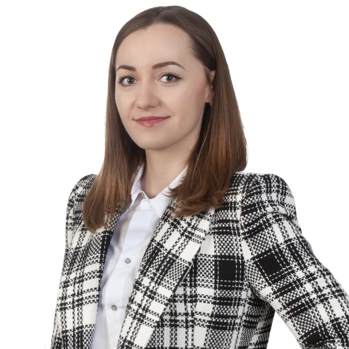 Tetiana Tsyhanok