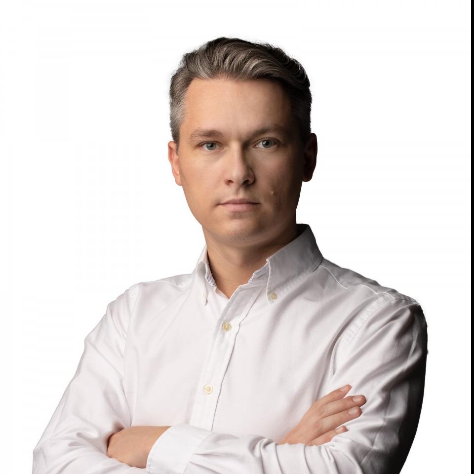 Michał Pisarek