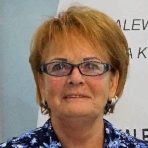 Katarzyna Grażyna Trakul