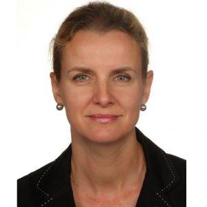 Aleksandra Solinska