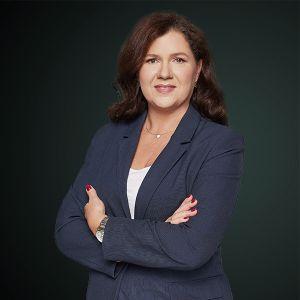 Karolina Tchorek