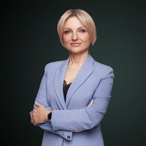 Renata Jaworska