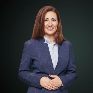 Justyna  Snarska