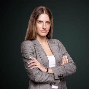 Laura  Drelichowska