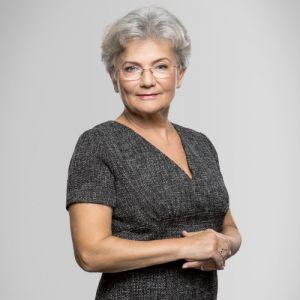 Elżbieta Łyszkowska