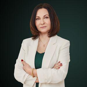 Ewa Violetta Mirowska