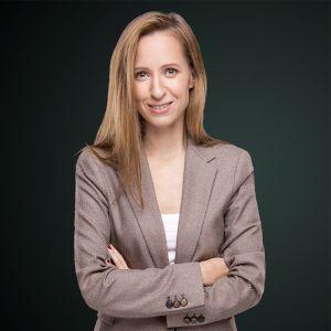 Magdalena Kacperczyk