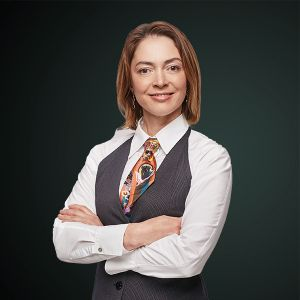 Mariana Feduk
