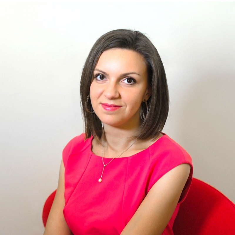 Monika Gawrońska