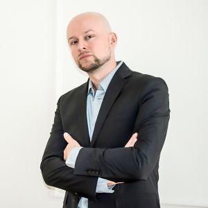 Robert Gawroński